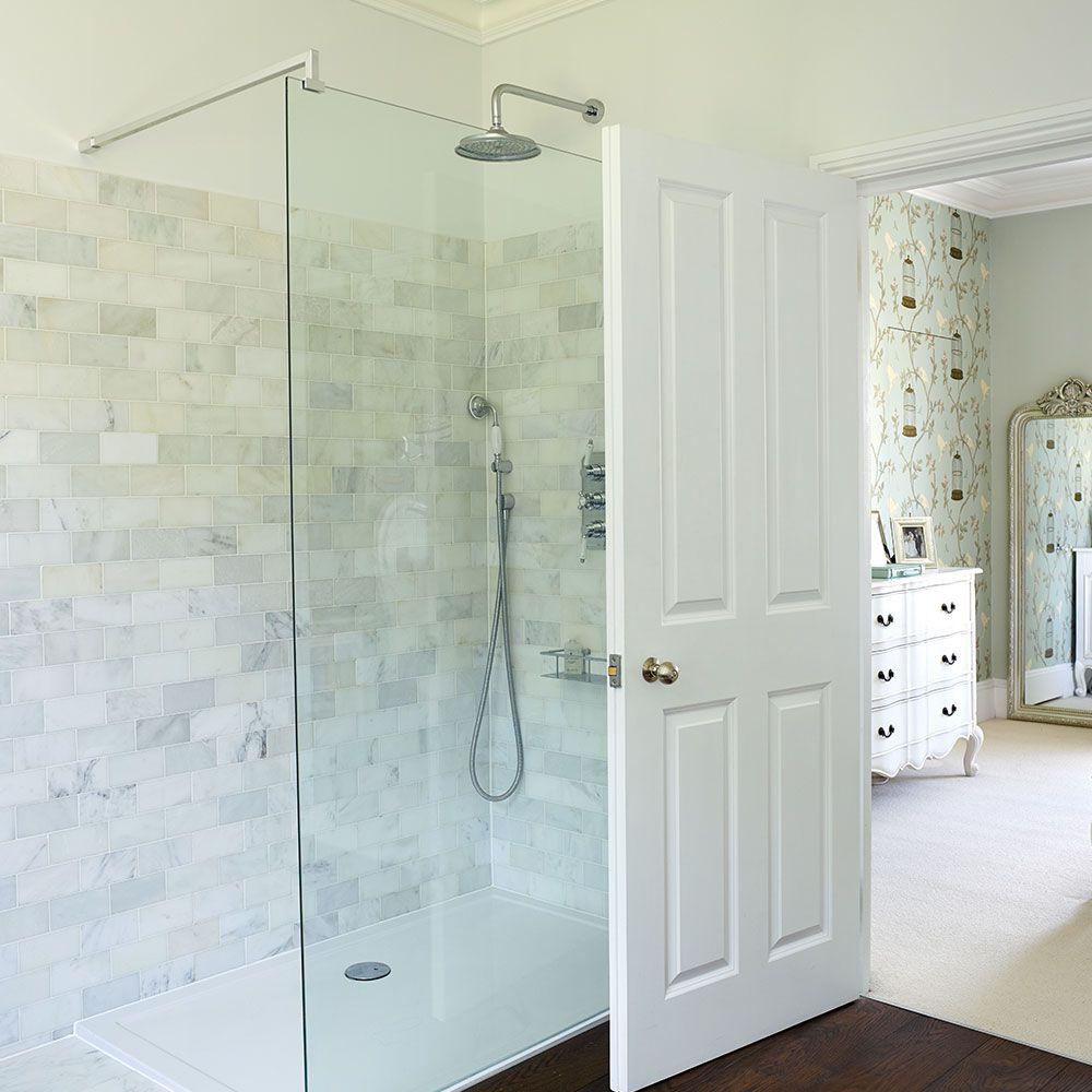 Оформление ванной комнаты в нейтральных тонах