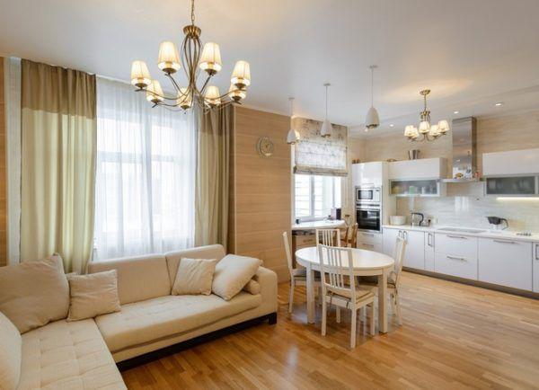 Кухня гостиная 18 квадратов дизайн