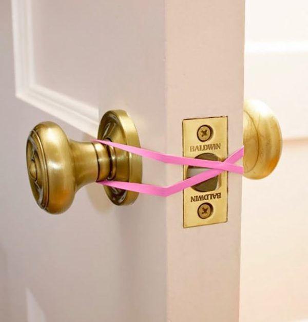 Резинка для двери
