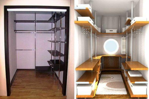 Дизайн кладовки — это ваш способ создания функционального пространства, очень вместительной системы хранения