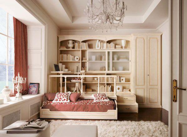Изысканная мебель в стиле прованс
