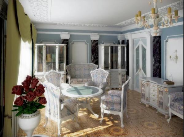 Искусственные цветы для интерьера не только украсят комнату, а также помогут сделать обстановку более домашней, уютной и изысканной