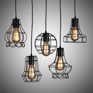 Каркасное обрамление ламп