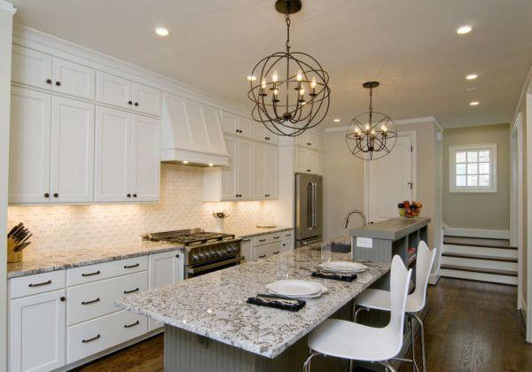 Качественный кухонный свет — необходимость