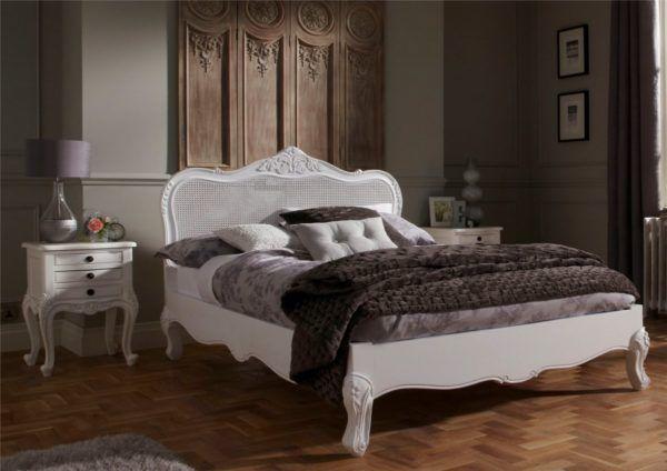 Кровать - это центральный элемент