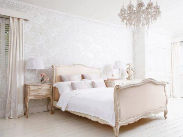 Мебель в стиле прованс для спальни