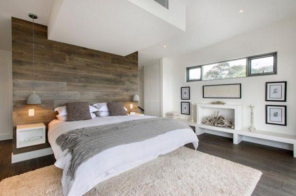 Отдельная спальная комната