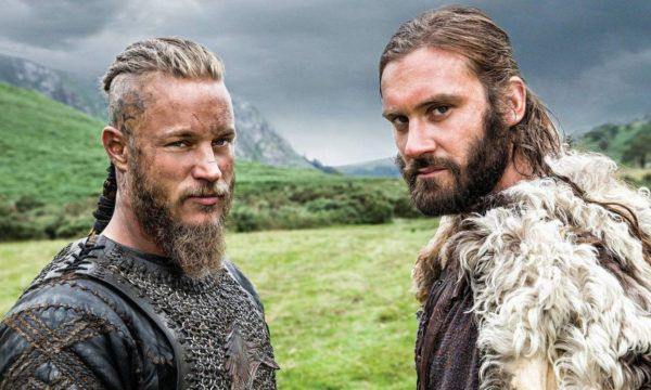 Средневековые викинги