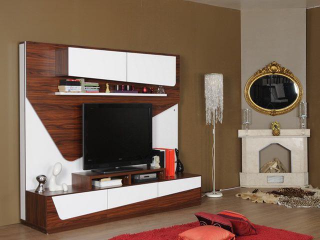 Уникальный комод под телевизор