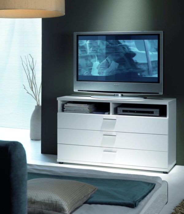 Фото комода под телевизор