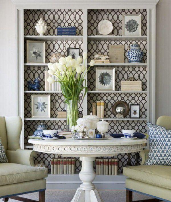 Элементами декора в средиземноморском стиле может быть все, что напоминает о морском побережье