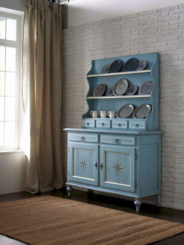 Cтарофранцузский стиль в кухонном дизайне