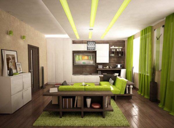 Зеленый рай в домашних условиях помогает преодолеть стрессы трудовых будней и помогает ощутить хотя бы на время свою целостность с природой