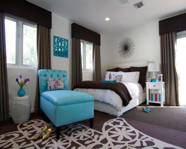 Детская комната: приятный серый и голубой