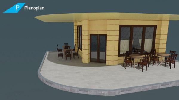 Популярная и востребованная интерьерная программа-проектировщик дизайна Planoplan