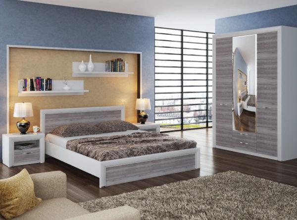 Вместе с такой мебелью жилой интерьер моментально преображается