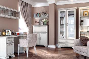 Мебель анрекс в интерьере