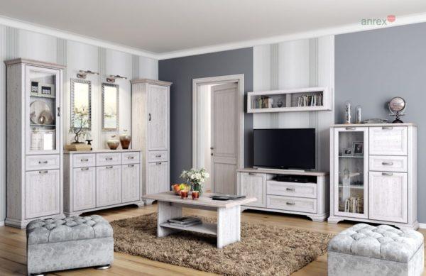 Мебель анрекс