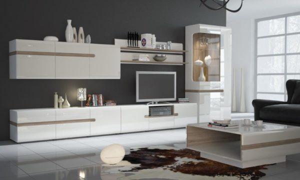 Модная и стильная мебель из коллекции «Линате»